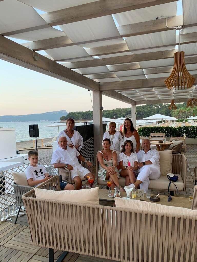 Başak Pelister Club Med