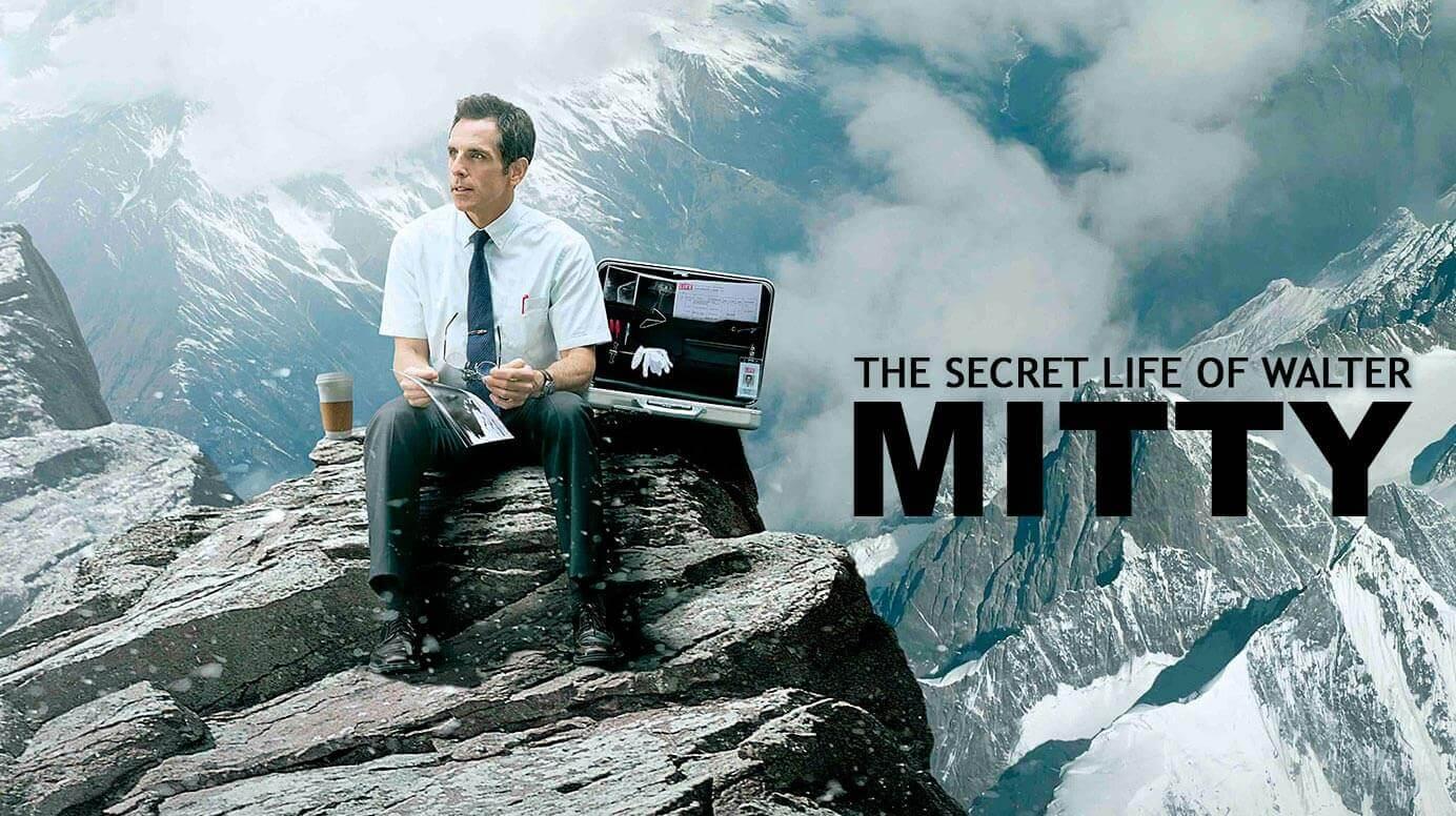 Walter Mitty'nin Gizli Yaşamı