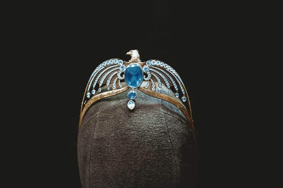 Gücünü Doğadan Alan Mücevherler