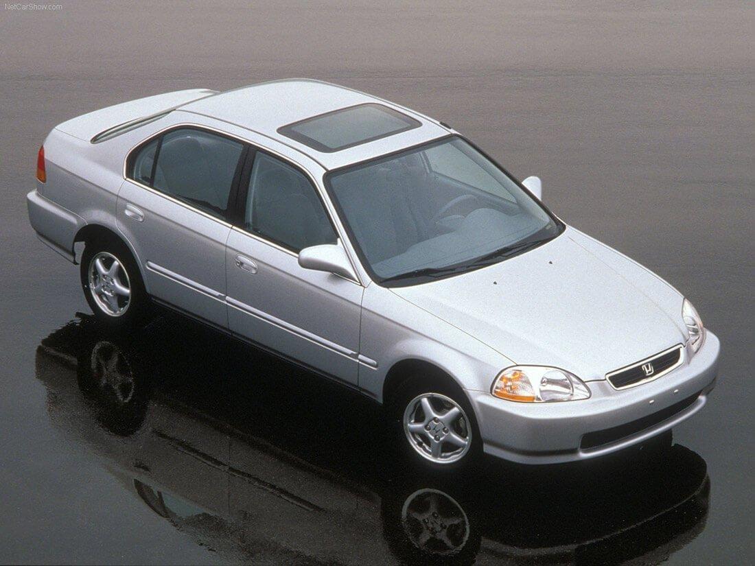 Honda Civic Sedan (1995)